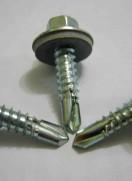 Metal & Wood Fasteners